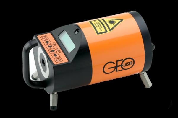 Pipe laser KL-80L