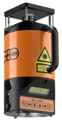 Cone construction laser KB-80L