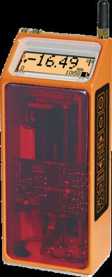 Laser Empänger, Präziser Laser Empfänger, Bauwerksüberwachung, Maschinen ausrichten