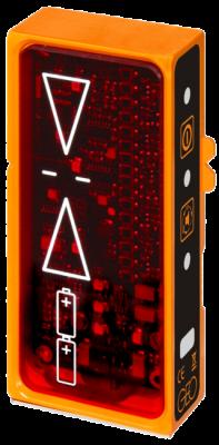 Laser Receiver LE-96