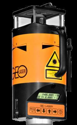 Grade Laser NL-9V