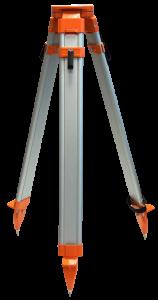 FS-23, aluminium tripod